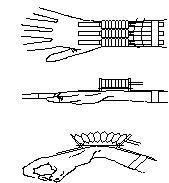 パワーアシストハンドの構造図2