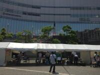 横浜開港祭ロボット未来パーク02
