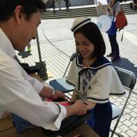 横浜開港祭ロボット未来パーク05