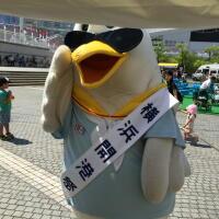 横浜開港祭ロボット未来パーク06